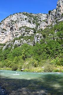 Gorges du Verdon | by ajlesdra