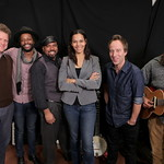 Wed, 11/02/2015 - 11:56am - Rhiannon Giddens Live in Studio A, 2.11.15 Photographer: Nick D'Agostino