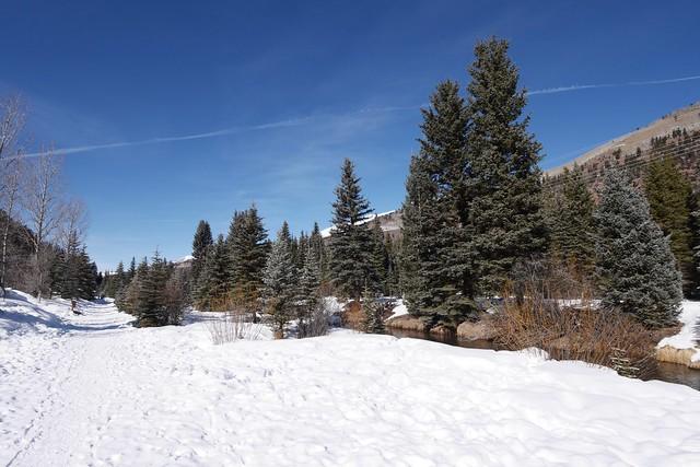 火, 2015-01-20 12:01 - San Miguel River Trail