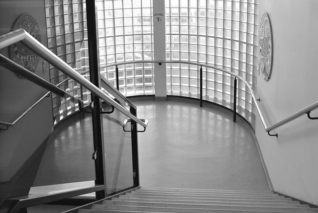 Project Flickr - Week 6 - Architectural Angles