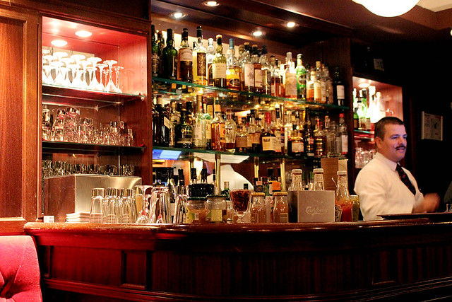 Harry's New York Bar, Paris