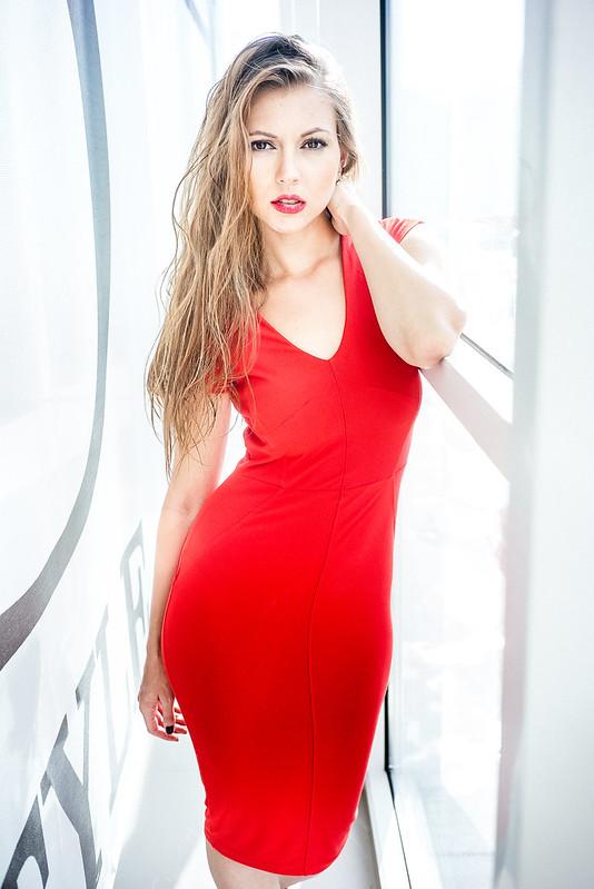 Real Ukrainian Woman