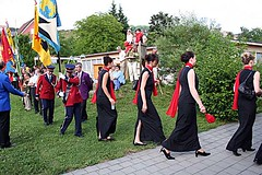 Zürcher Kantonalmusikfest Männedorf 2008
