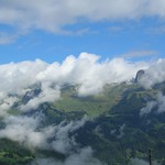 2010 Bike Tour Grindelwald