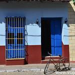 6 Trinidad en Cuba by viajefilos 044