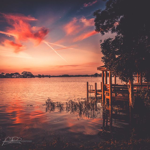 Warm afternoon