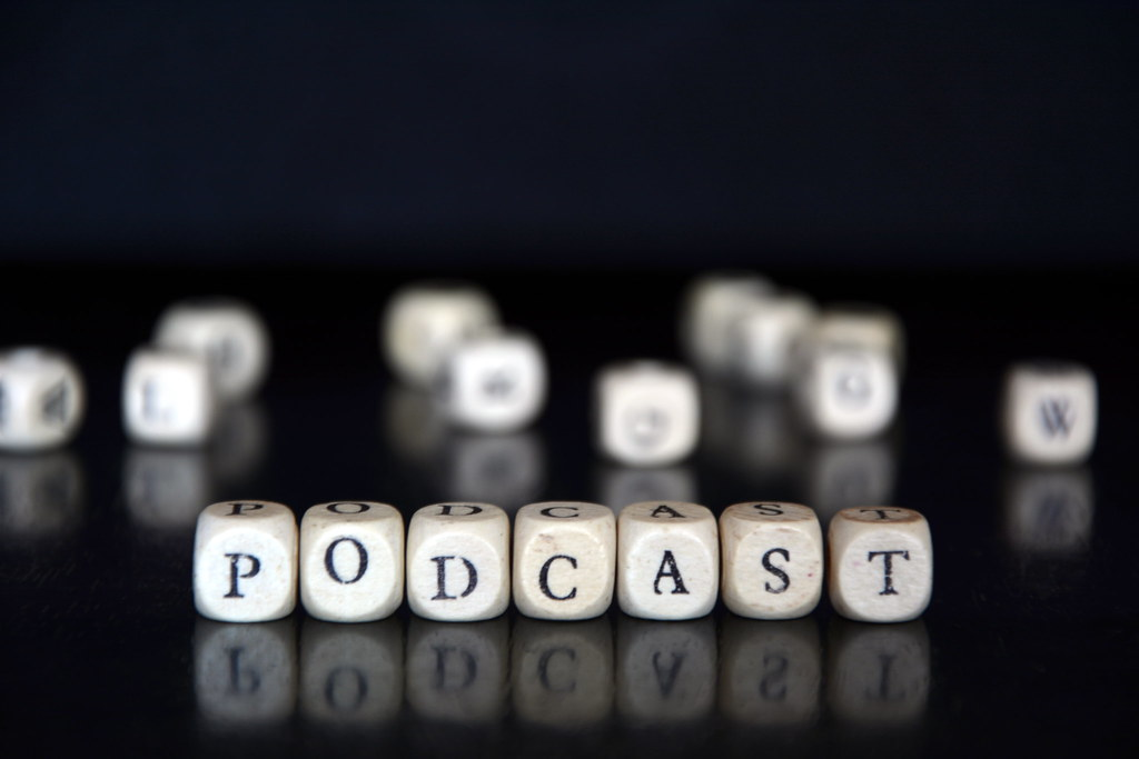 Image result for podcast