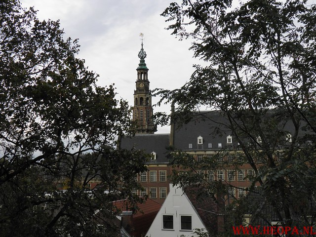 08-10-2011 Leiden 25 Km  (27)