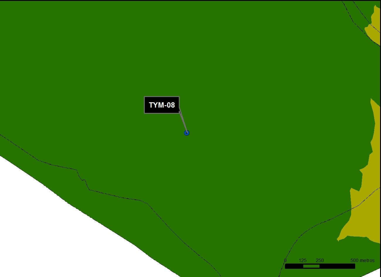 TYM_08_M.V.LOZANO_FONTARRONES II_MAP.VEG