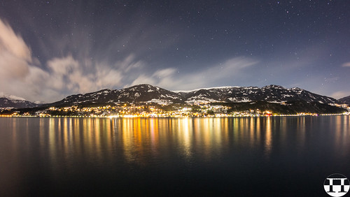 longexposure winter sky white lake snow mountains alps reflection nature night clouds canon dark stars landscape photography eos lights austria see google long exposure december nightlights g kärnten carinthia berge pi rené nightsky flickt 2014 oberkärnten coudy millstättersee millstatt pyranha twitter 0d 500px östererich millstätteralpe pirker ktr14 strscape