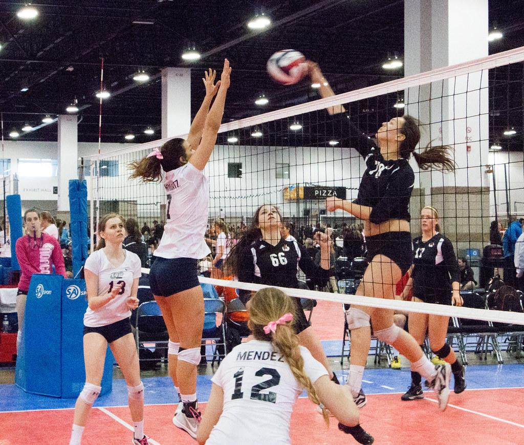 Colorado Crossroads Tournament