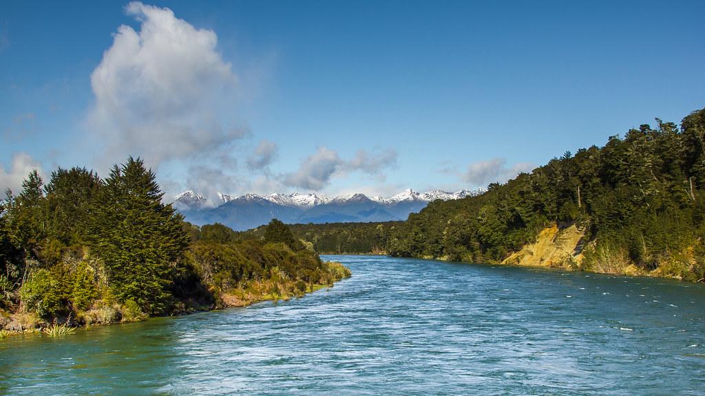 river rafting in hanmer springs