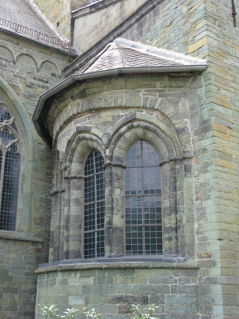 Soest (Germany). Hohnekirche