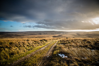 Otterburn Ranges | by Ed Bookless
