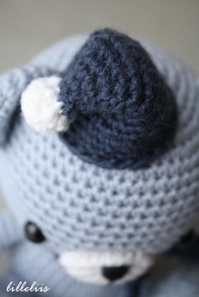 Elf Gonk Free Crochet Pattern - Doll Clothes   Christmas crochet ...   600x401