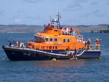 Holyhead Maritime, Leisure & Heritage Festival 2007 249