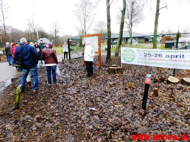 21-02-2015 Almeerdaagse 25,2 Km (16)