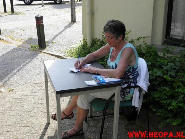 05-07-2011         Wageningen        40 Km (137)