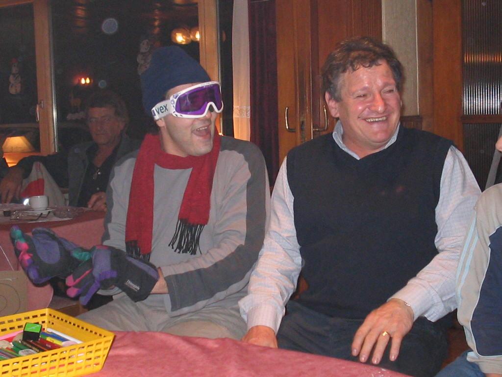 Januarlochfest 2004 (22.01.2004)