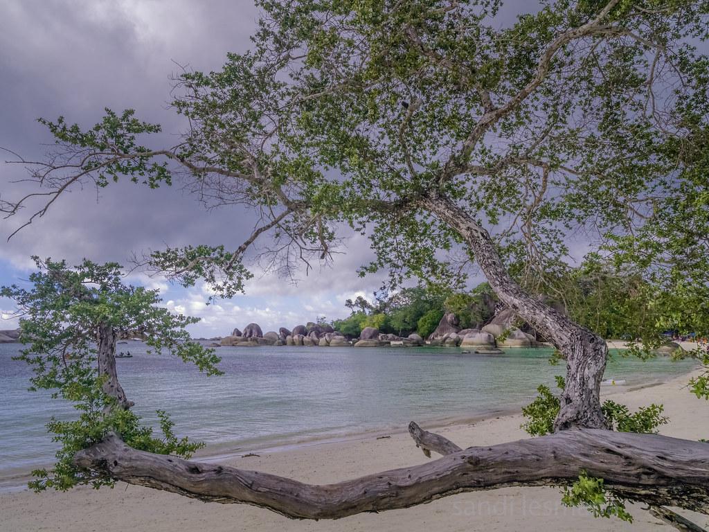 belitong island