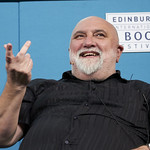 Alexei Sayle   Lots of laughter in a raucous event with Alexei Sayle © Robin Mair