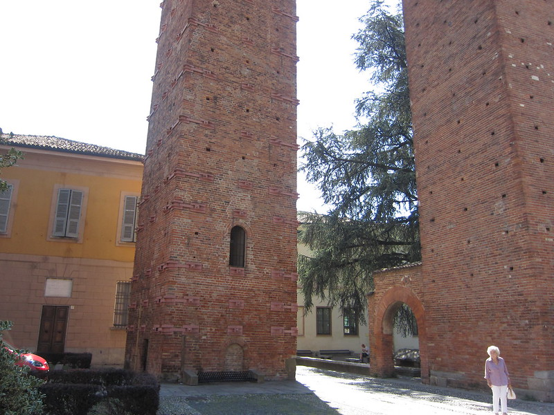 Université - Pavia #Italia