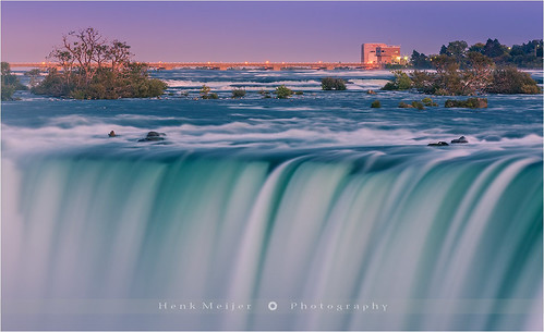 longexposure sunset ontario canada nature water canon landscape flow photography niagarafalls waterfall force power falls le horseshoefalls floydian leefilters canoneos1dsmarkiii henkmeijer