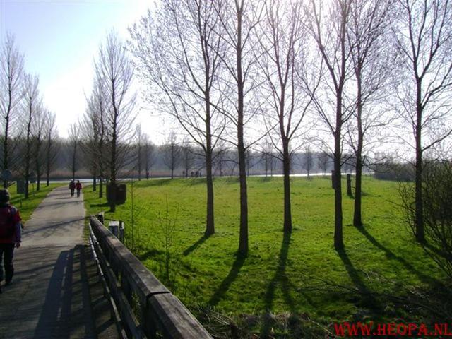 Almere 30 km 25-03-2007 (4)