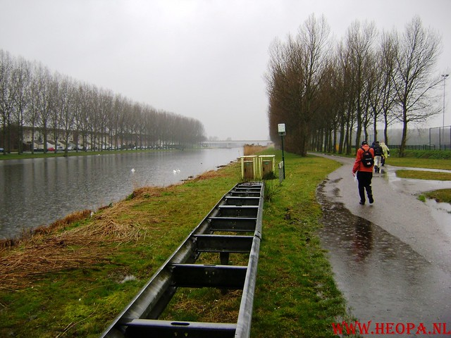28-03-2009    Opstap 94 Almere              25 Km(8)