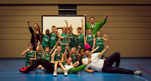 U10 toernooi Eibergen