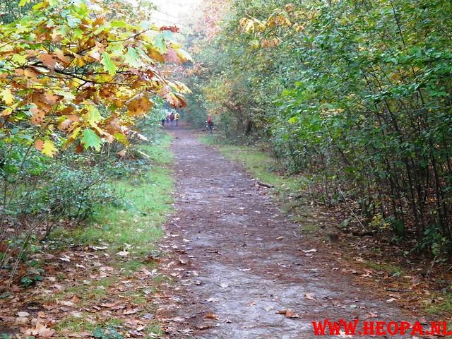 22-10-2011             Driebergen         26 km (51)