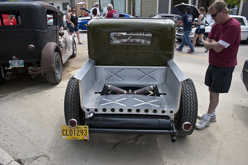 rat rod | by ClapChowderPWN