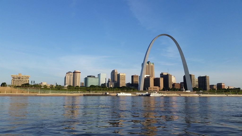 St. Louis, MO Riverfront_20160618_064310