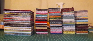 So Many Scraps | by Grey Cat Quilts