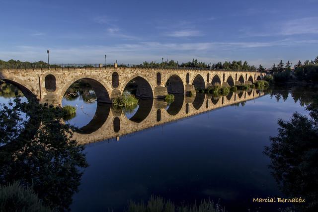 Spain - Zamora - Duero River