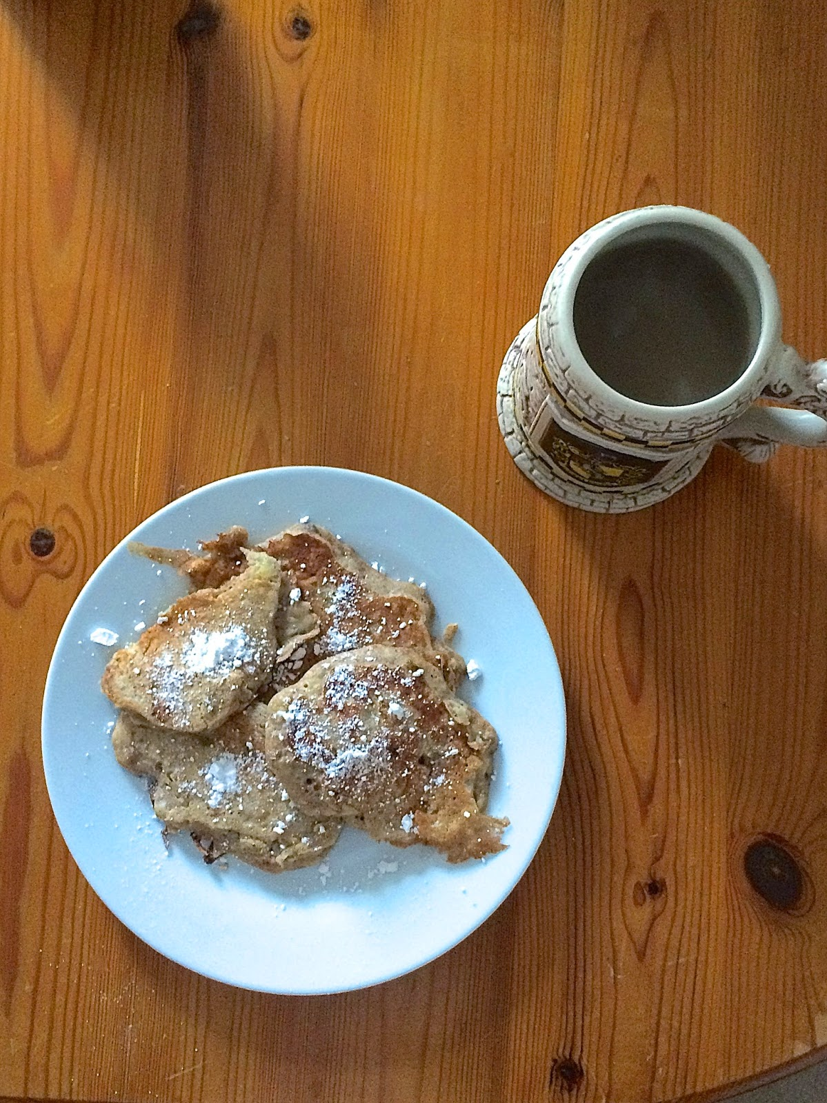 Recipe: How to Make Banana Fritters