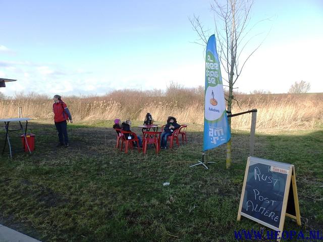 2015-01-17  VOC Wandeltocht Almere  16.5 Km   (22)