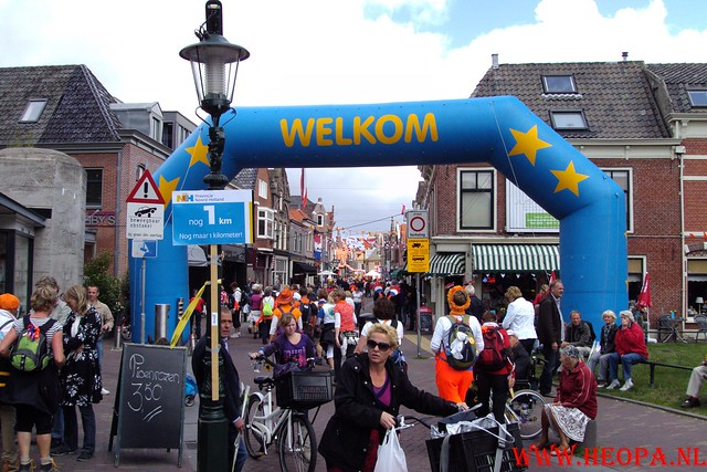 2010-06-19          4 Plus Alkmaar        4e dag 25 Km   (70)