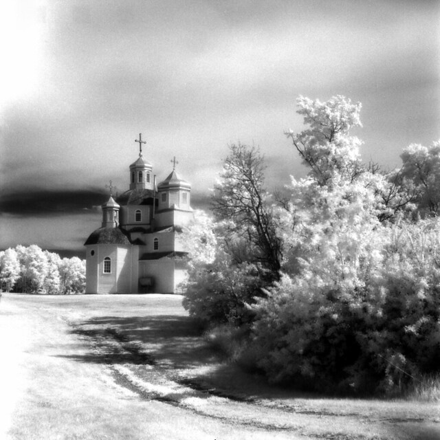 Sts. Peter and Paul in IR
