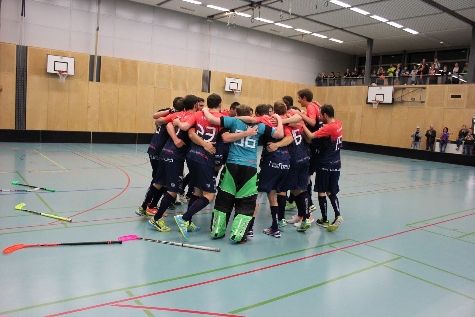 Schweizer Cup 1-16-Final (2015)