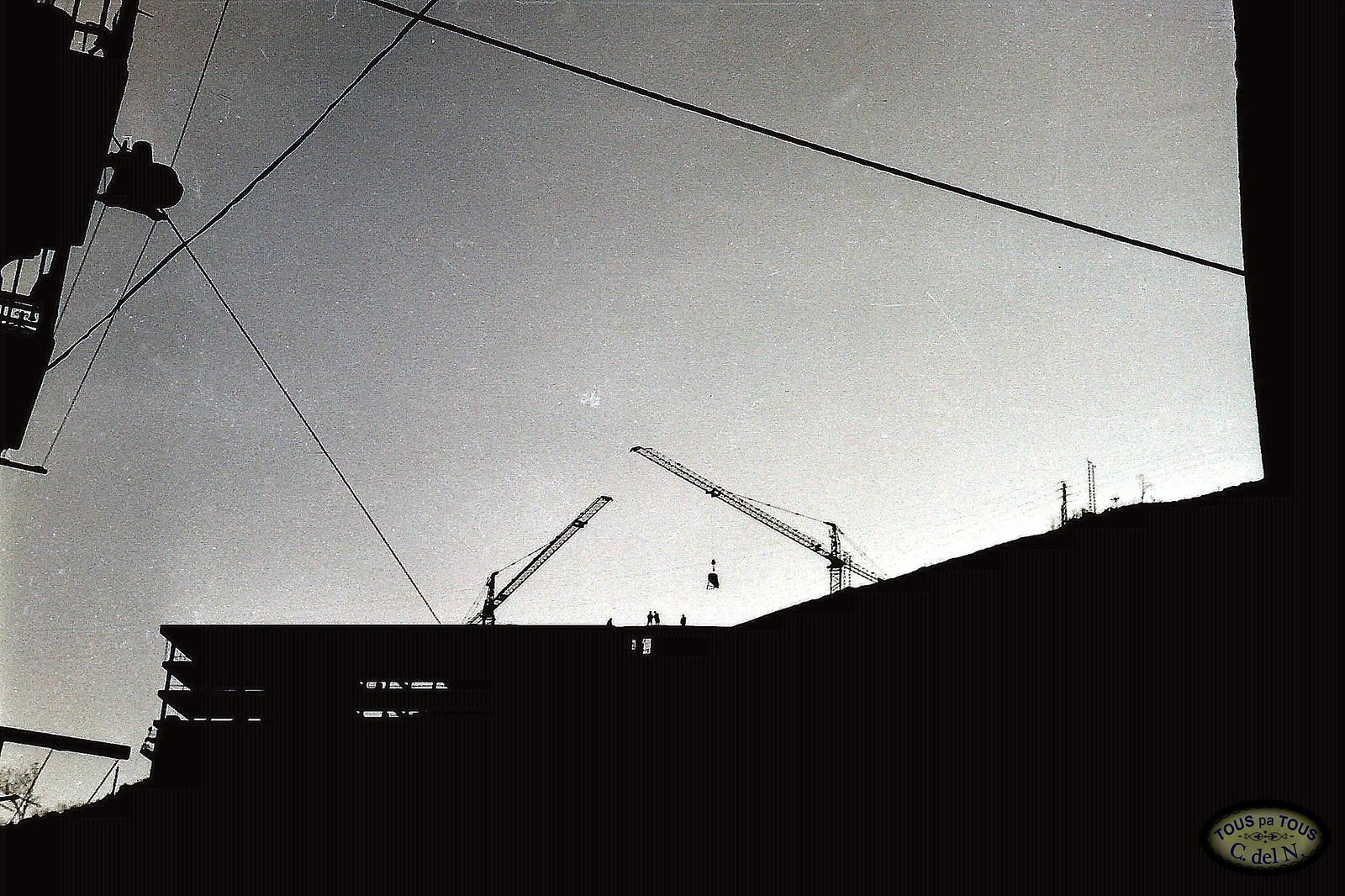 1985 - Obra en La Cogolla (1)