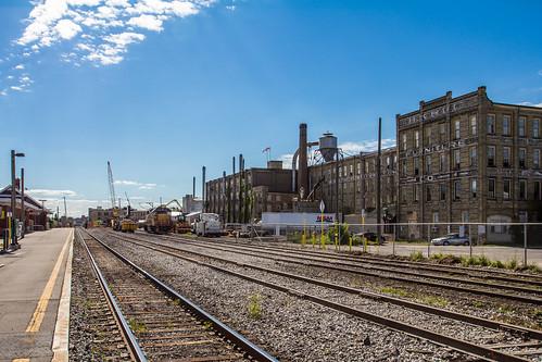 Railway and Krug | by Matt M S