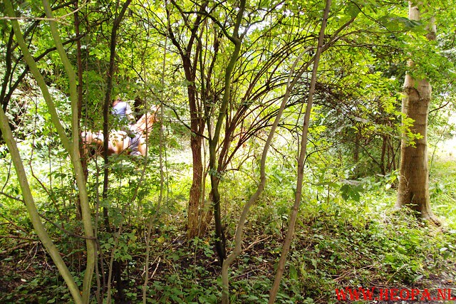 21-08-2010 Kijkduin 25 Km  (35)
