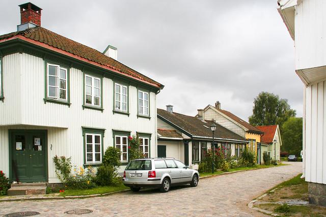 Vaterland 1.1, Fredrikstad, Norway