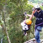 03 Viajfilos en Panama. Canopy en Boquete 21