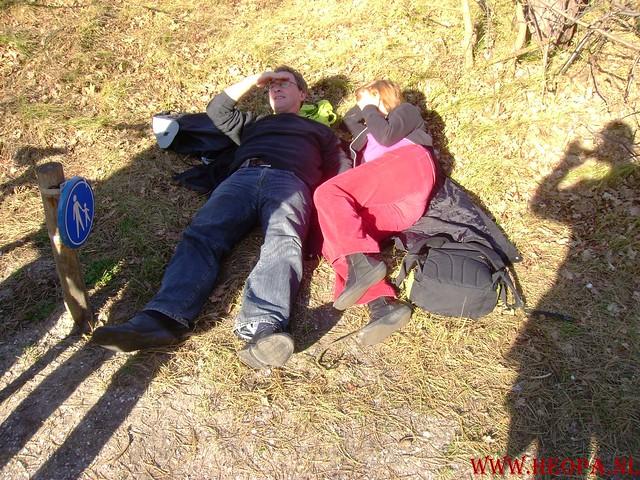 Schoorl 10-02-2008 25 Km (79)