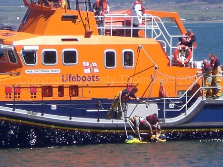 Holyhead Maritime, Leisure & Heritage Festival 2007 253