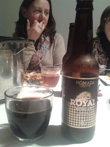 Nómada Royal Porter   by pep_tf