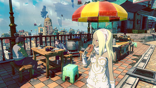 Gravity Rush 2, PS4 | by PlayStation.Blog