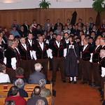 Volkstümliches Kirchenkonzert 2008